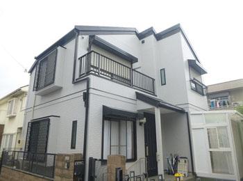 東京都東久留米市の施工事例(ガイナ)
