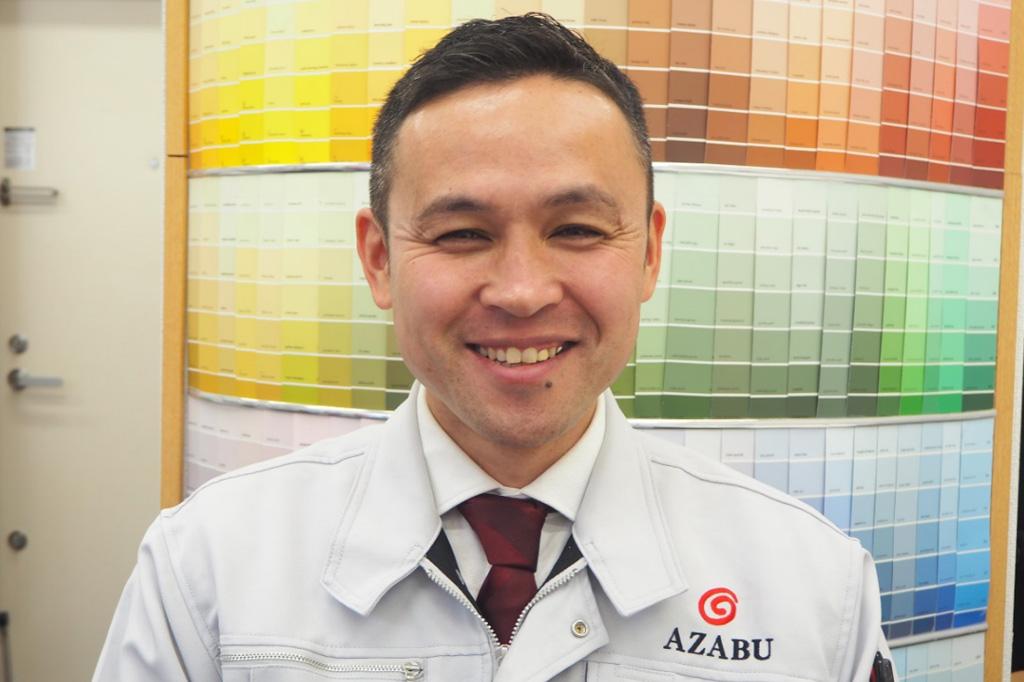 株式会社EIVS(エイヴス) AZABU横浜営業所